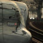 新幹線で多大なご迷惑をかけてしまったお話