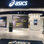 アシックスストア大阪でASICS FOOT ID受けてきましたので紹介します