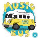 音楽イベント【Music Bus】のご紹介