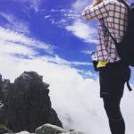 千畳敷カールから木曽駒ヶ岳、宝剣岳を登ってきました【中央アルプス登山】